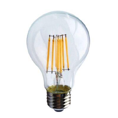 Λάμπα Led Edison E27 6W Vintage Dimmable 2700K