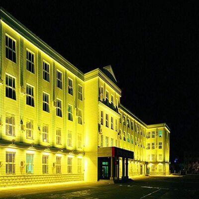 Μπάρα Αρχιτεκτονικού Φωτισμού LED 230V 36W 2700K 1m