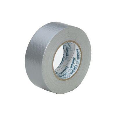 Gaffer Tape 50mm x 50m Silver 58062