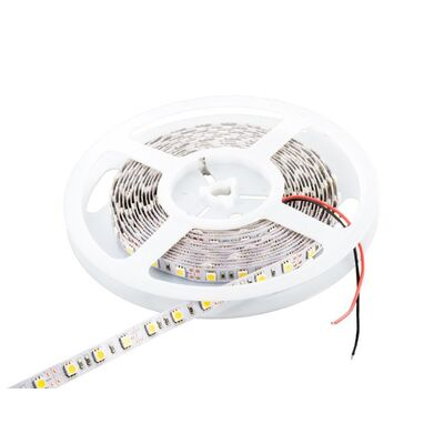 Ταινία Led 14,4W Warm White 24V