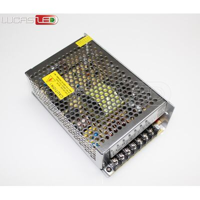 Led Power Supply 150W-5V 30A