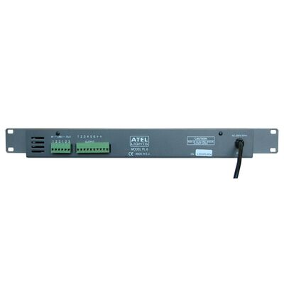 Dimmer Led 6ch x 400W D46 DMX512