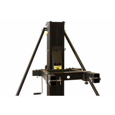 Frontal Loading Lifting Tower ALFA 100 / 400kg / 8,30m