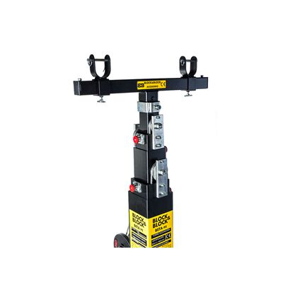 Telescopic Lifting Tower BETA 90 / 300kg / 6.6m