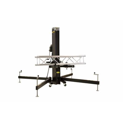 Frontal Loading Lifting Tower GAMMA 50 / 300kg / 6.20m