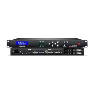 VDWALL LVP100 LED HD Video Processor