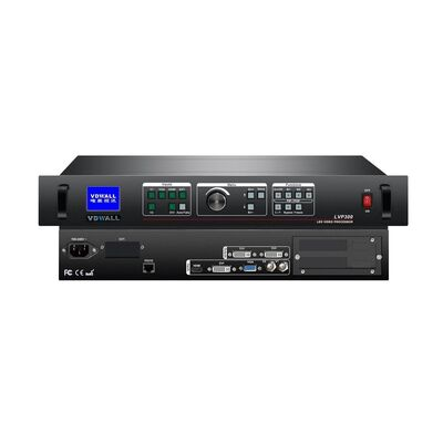 VDWALL LVP300 LED HD Video Processor
