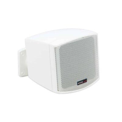 Master Audio MB200TW White Pair 100V (Ζεύγος)