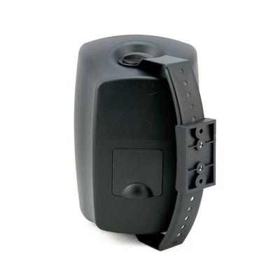 Master Audio NB500TB Black Pair 100V Waterproof