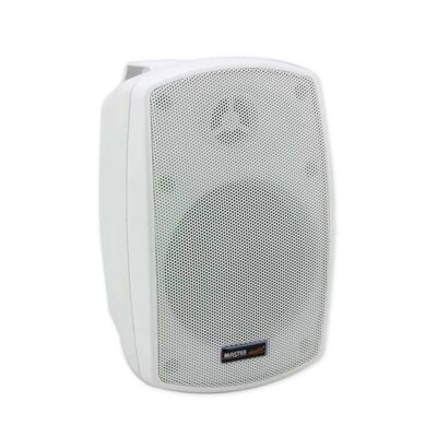 Master Audio NB500W White Pair Waterproof