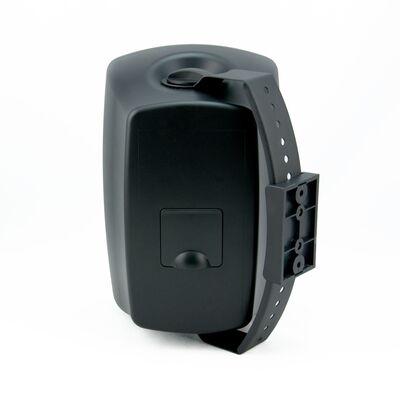 Master Audio NB600TB Black Pair 100V Waterproof
