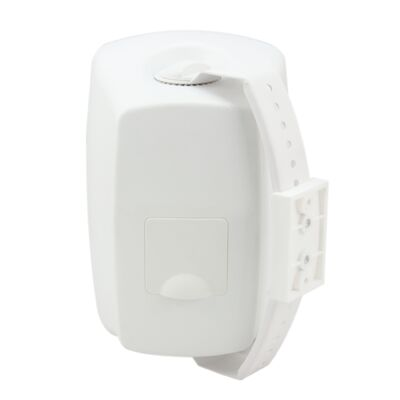 Master Audio NB600W White Pair Waterproof