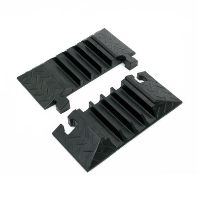 Terminal TP4 For 4 Channel Cable Protector