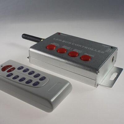 Controller LED PAR56 RGB RF μέσω γραμμής ρεύματος