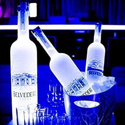 Φωτάκι Led Αυτοκόλλητο για Decor σε Μπουκάλια