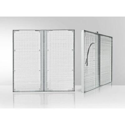 Transparent Led Display P6.25 Indoor