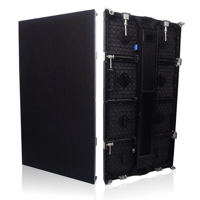 Led Display Indoor P6.25 Rental 100x50cm