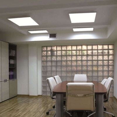 Panel Led 60x60 40W 6400K White Frame