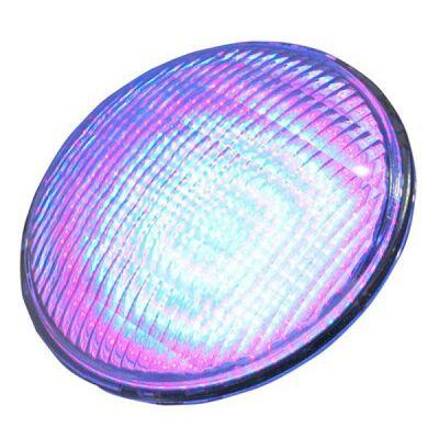 Pool Lamp PAR56 LED IP68 20W 120 degrees RGB