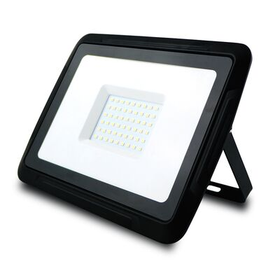 LED Flood Light 50W 4500K Pro-X Black