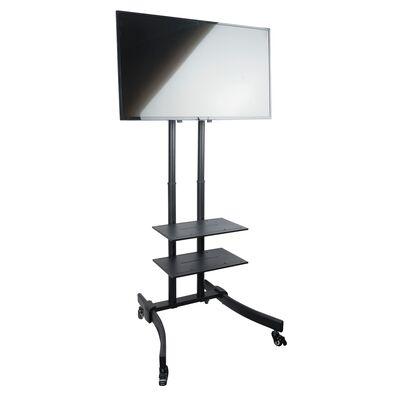 Tv Stand Flatscreen Trolley 6 37'' - 55''
