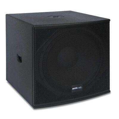Master Audio MAT18SUB