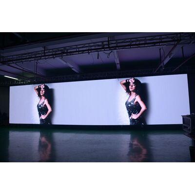 Flexible Led Display Indoor Kronos 3
