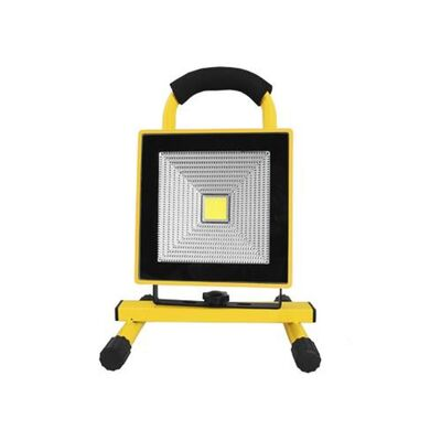 Rechargeable Led Flood Light 30W with Battery