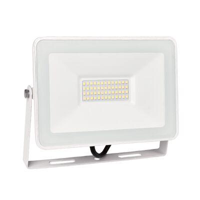 LED Flood Light 100W 4000K 230V White
