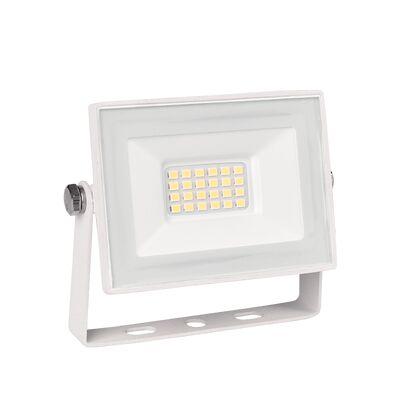 LED Flood Light 30W 4000K 230V White