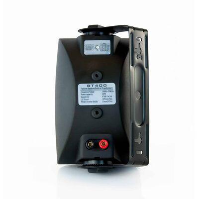 Ηχείο Master Audio BT400B Black 8Ω/100V