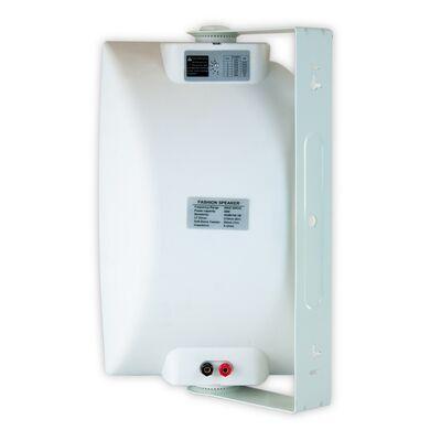Ηχείο Master Audio BT800W White 8Ω/100V
