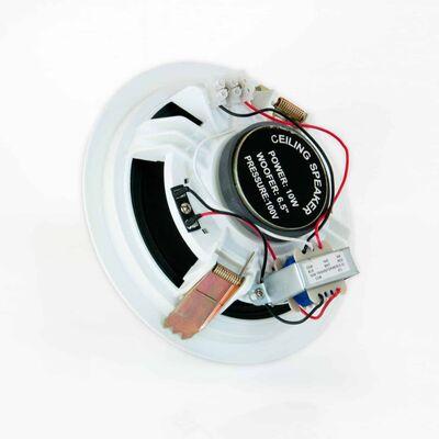 Ηχείο Οροφής Master Audio CS165B Wall Speaker 100V